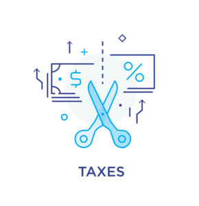 Read more about the article Utility Hack #2  – Check Your Taxes