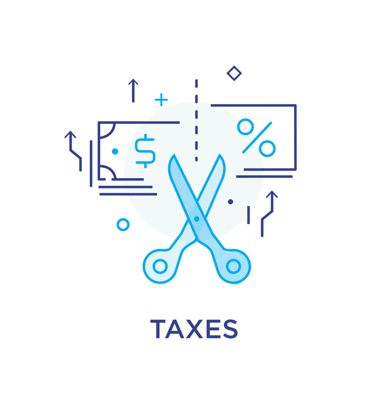 Utility Hack #2  – Check Your Taxes