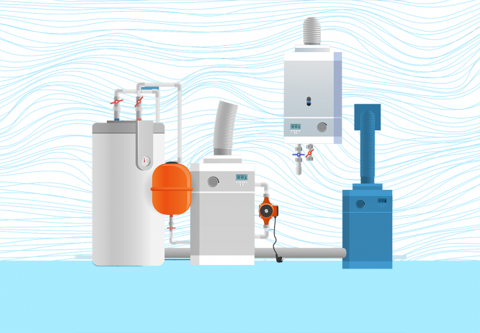 What Size Tankless Water Heater Do I Need Guide