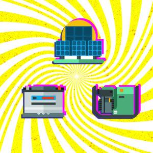 Solar Powered Generators Review 2020