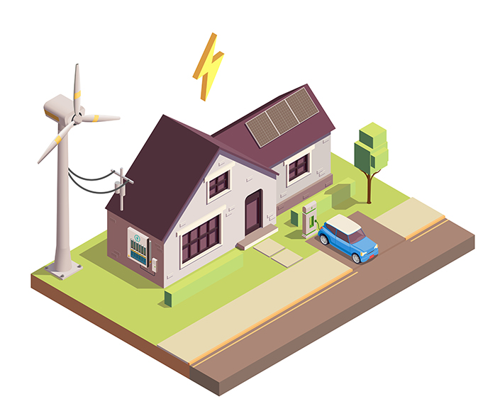 Best Home Wind Turbine