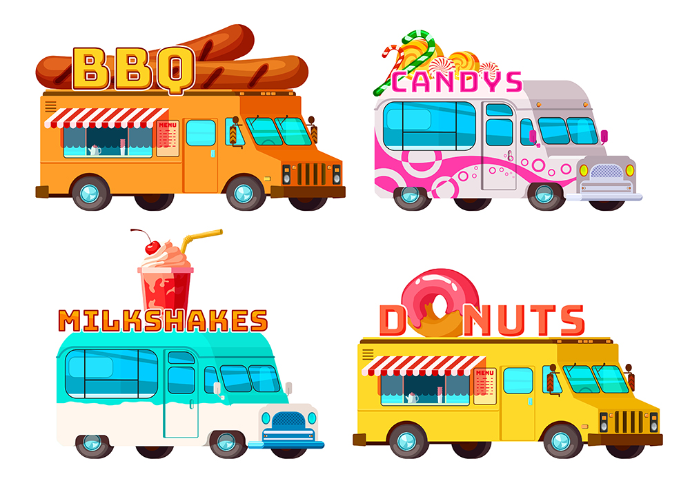 You are currently viewing Best Generator for Food Truck